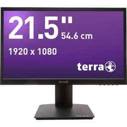 [3030030] TERRA LED 2226W PV black HDMI GREENLINE PLUS