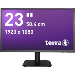 [3030075] TERRA LED 2311W schwarz HDMI GREENLINE PLUS