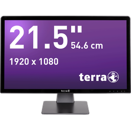 [1009711] TERRA All-In-One-PC 2212 GREENLINE Touch