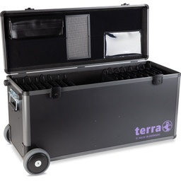 NB Terra Mobile S16 Trolley/360-11V3/AP EU mit Access Point